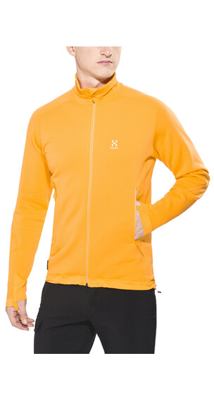 Haglöfs Bungy III - Veste Homme - jaune